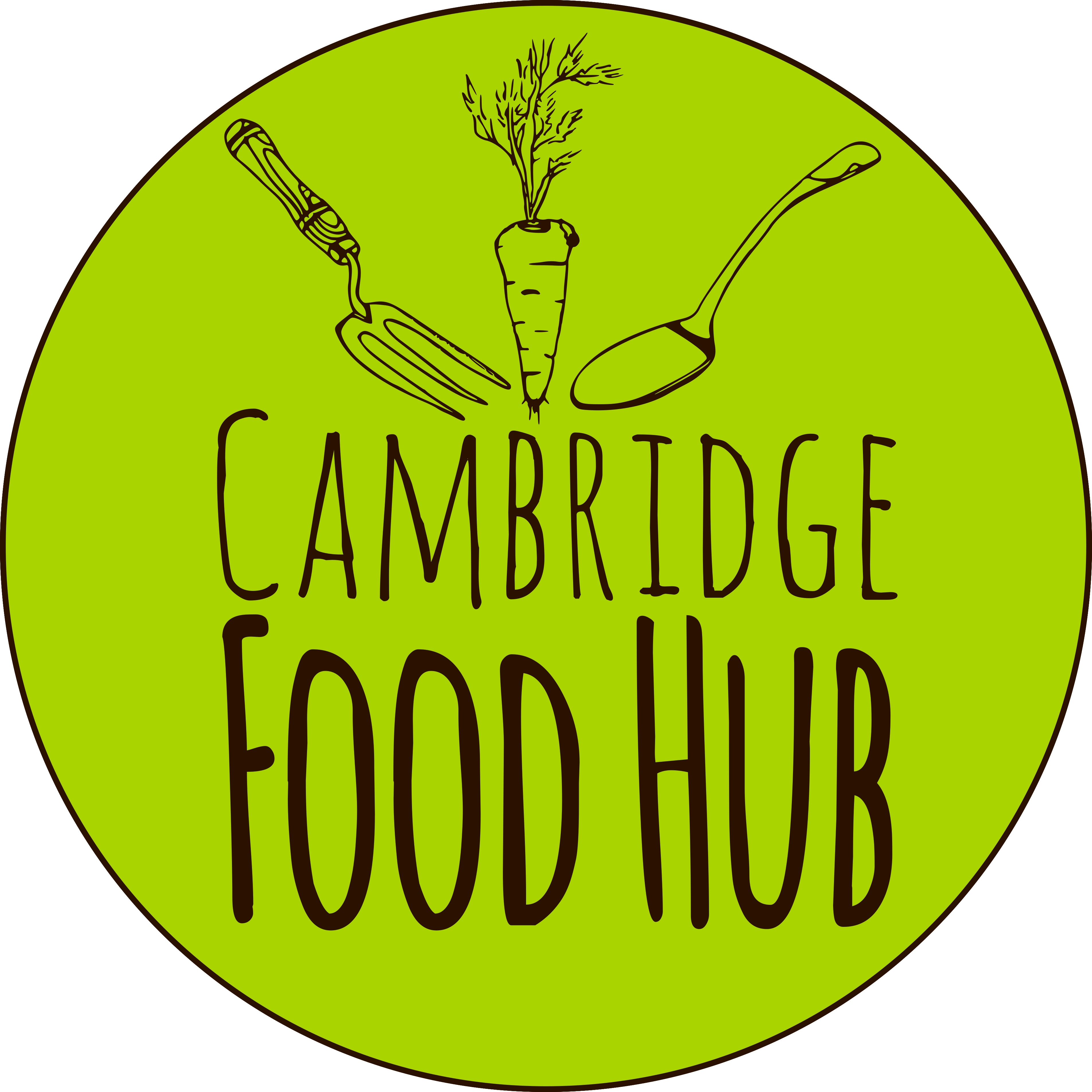 Cambridge Food Hub